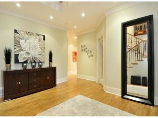 """Photo 5: 3169 136TH Street in Surrey: Elgin Chantrell House for sale in """"Bayview"""" (South Surrey White Rock)  : MLS®# F1401327"""