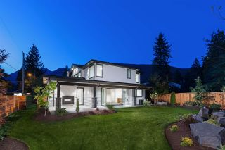 Photo 19: 1057 MARIGOLD AVENUE in North Vancouver: Canyon Heights NV House for sale : MLS®# R2471413