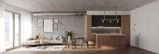 Photo 4: 607 2842-2856 Gottingen Street in Halifax: 3-Halifax North Residential for sale (Halifax-Dartmouth)  : MLS®# 202101571