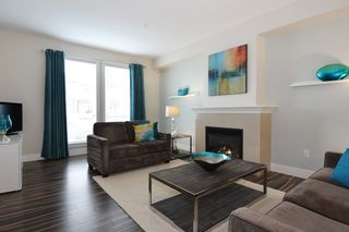 Photo 3: 21091 79A AVENUE in Langley: Willoughby Heights Condo for sale : MLS®# R2120936