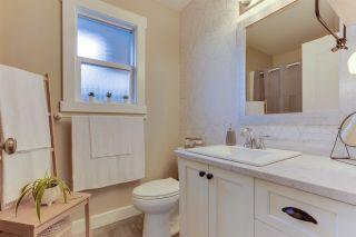 Photo 19: B 7374 EVANS Road in Sardis: Sardis West Vedder Rd 1/2 Duplex for sale : MLS®# R2491454