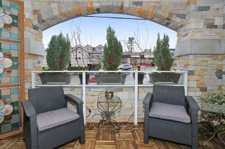 """Photo 19: 207 15164 PROSPECT Avenue: White Rock Condo for sale in """"WATERFORD PLACE"""" (South Surrey White Rock)  : MLS®# R2032759"""