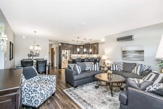 "Photo 2: 311 8157 207 Street in Langley: Willoughby Heights Condo for sale in ""Parkside 2 - Yorkson Creek"" : MLS®# R2238934"