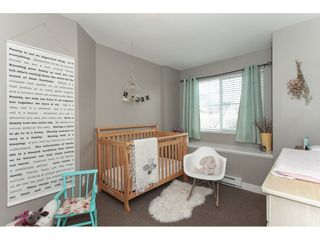 """Photo 17: 47 6568 193B Street in Surrey: Clayton Townhouse for sale in """"Belmont at Southlands"""" (Cloverdale)  : MLS®# R2325442"""
