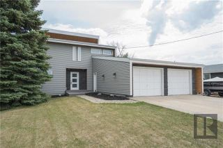 Photo 1: 284 Main Street in St Adolphe: Residential for sale (R07)  : MLS®# 1820075