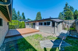 Photo 25: 632 CHAPMAN Avenue in Coquitlam: Coquitlam West House for sale : MLS®# R2595703