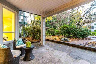 "Photo 18: 103 1133 E 29TH Street in North Vancouver: Lynn Valley Condo for sale in ""The Laurels"" : MLS®# R2125260"