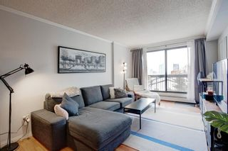 Photo 5: 403 354 3 Avenue NE in Calgary: Crescent Heights Apartment for sale : MLS®# A1097438