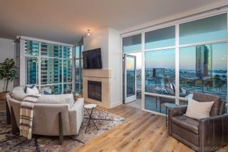 Photo 4: DOWNTOWN Condo for sale : 2 bedrooms : 550 Front St #701 in San Diego