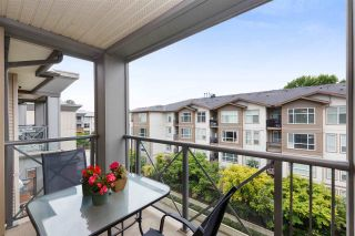 "Photo 12: 407 2330 WILSON Avenue in Port Coquitlam: Central Pt Coquitlam Condo for sale in ""Shaughnessy West"" : MLS®# R2287529"