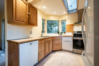 Photo 16: 1063 HULL Court in Coquitlam: Ranch Park House for sale : MLS®# R2517807