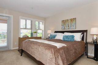 "Photo 6: 206 3355 ROSEMARY Heights in Surrey: Morgan Creek Condo for sale in ""TEHAMA"" (South Surrey White Rock)  : MLS®# F1114447"