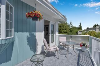 """Photo 21: 11080 ORIOLE Drive in Surrey: Bolivar Heights House for sale in """"Birdland"""" (North Surrey)  : MLS®# R2589408"""