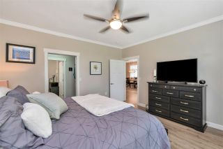 """Photo 7: 37 7138 210 Street in Langley: Willoughby Heights Townhouse for sale in """"Prestwick"""" : MLS®# R2473747"""