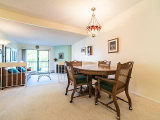 "Photo 2: 203 8511 WESTMINSTER Highway in Richmond: Brighouse Condo for sale in ""WESTHAMPTON COURT"" : MLS®# R2062242"