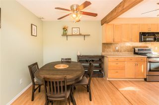 Photo 18: 13307 47 Street in Edmonton: Zone 35 Townhouse for sale : MLS®# E4238571