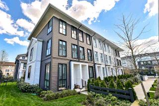 """Main Photo: 11 14955 101A Avenue in Surrey: Guildford Townhouse for sale in """"Guildhouse South"""" (North Surrey)  : MLS®# R2565674"""