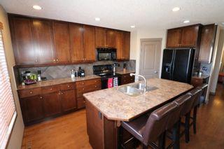 Photo 10: 151 Silverado Drive SW in Calgary: Silverado Detached for sale : MLS®# A1124527