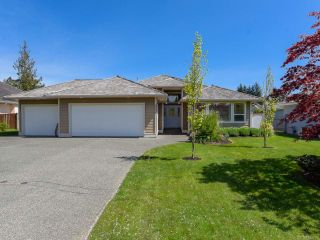 Photo 1: 3259 Majestic Dr in COURTENAY: CV Crown Isle House for sale (Comox Valley)  : MLS®# 829439
