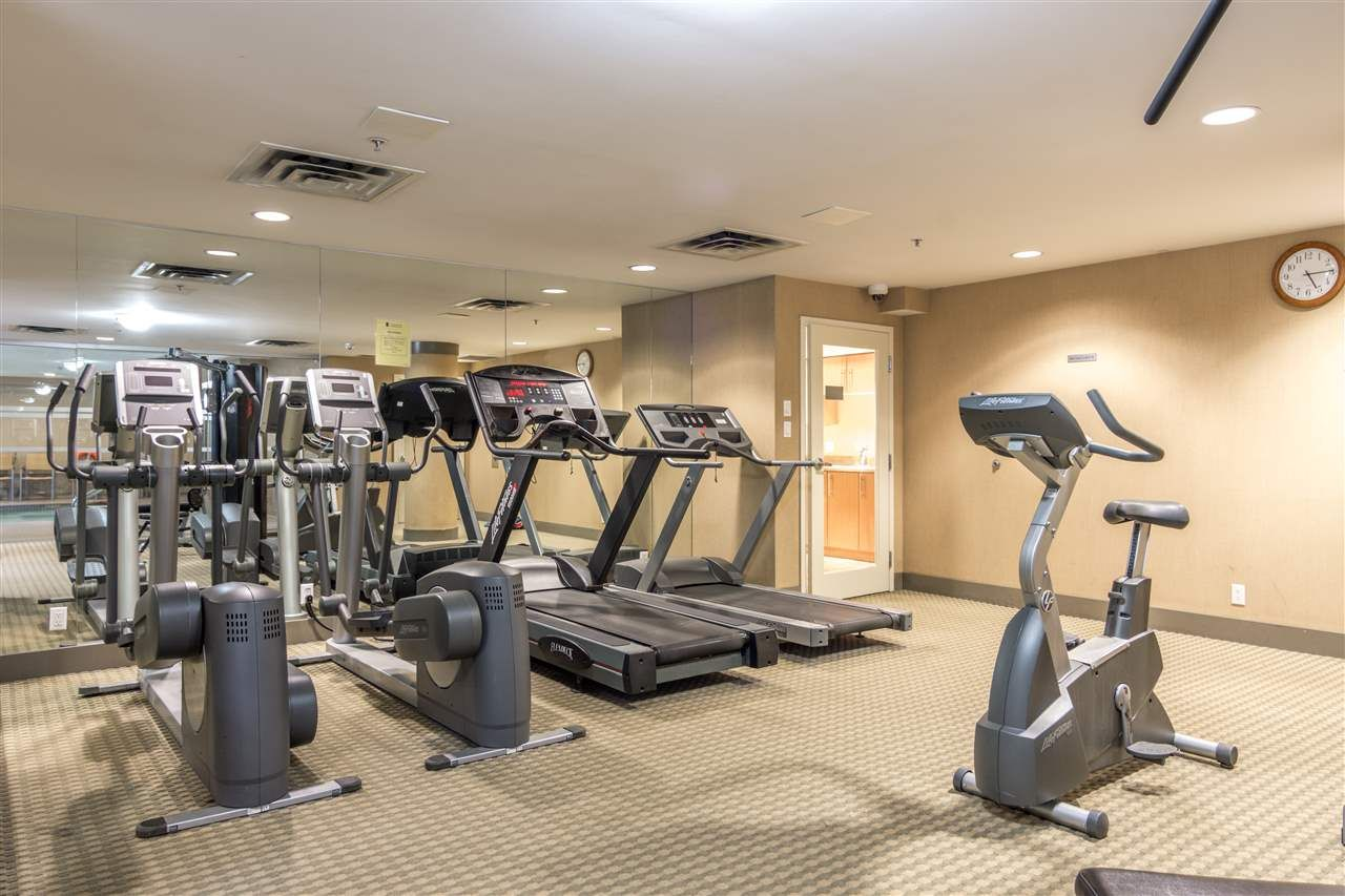 Photo 7: Photos: 3202 2138 MADISON AVENUE in Burnaby: Brentwood Park Condo for sale (Burnaby North)  : MLS®# R2413600