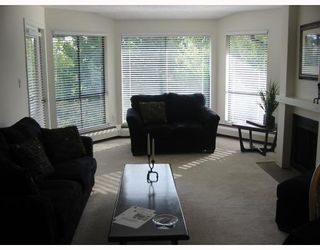 """Photo 7: 314 7055 WILMA Street in Burnaby: Highgate Condo for sale in """"THE BERESFORD"""" (Burnaby South)  : MLS®# V752596"""