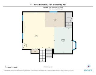 Photo 25: 117 Ross Haven Drive: Fort McMurray Detached for sale : MLS®# A1089484