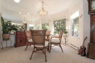 "Photo 7: 104 1225 MERKLIN Street: White Rock Townhouse for sale in ""Englesea Manor II"" (South Surrey White Rock)  : MLS®# R2212484"