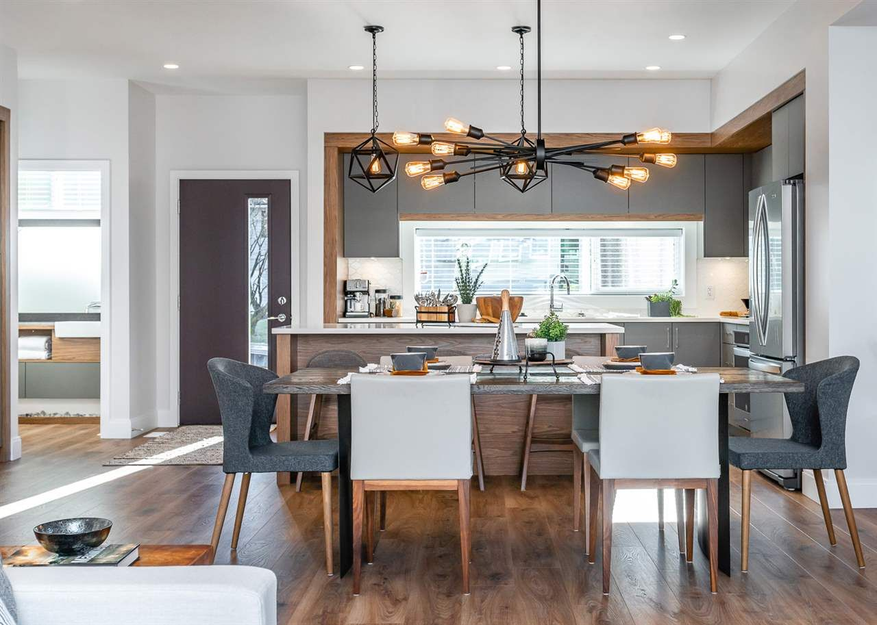 """Photo 6: Photos: 41 33209 CHERRY Avenue in Mission: Mission BC Townhouse for sale in """"58 on CHERRY HILL"""" : MLS®# R2342144"""