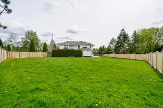 Photo 30: 7383 151A Street in Surrey: East Newton House for sale : MLS®# R2575342