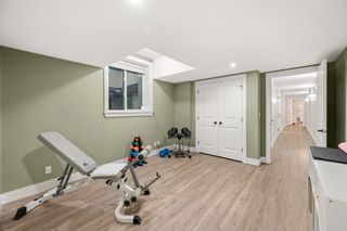 """Photo 33: 23107 80 Avenue in Langley: Fort Langley House for sale in """"Forest Knolls"""" : MLS®# R2623785"""