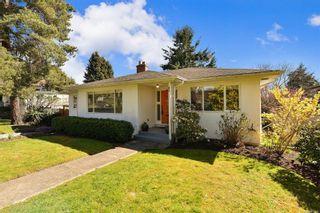 Photo 2: 2183 Sandowne Rd in : OB Henderson House for sale (Oak Bay)  : MLS®# 872704