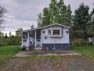 Photo 1: 6735 SALMON VALLEY Road: Salmon Valley Manufactured Home for sale (PG Rural North (Zone 76))  : MLS®# R2502333