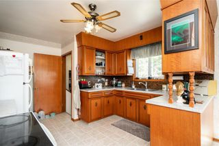 Photo 14: 821 Ashton Avenue in Beausejour: House for sale : MLS®# 202124144