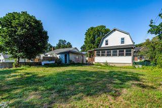 Photo 31: 7 Amanda Street: Orangeville House (1 1/2 Storey) for sale : MLS®# W4855044