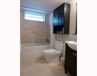 Photo 7: 102 833 16TH Ave in Vancouver West: Fairview VW Home for sale ()  : MLS®# V799882