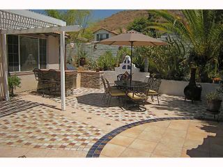 Photo 11: EAST ESCONDIDO House for sale : 4 bedrooms : 3125 Pomegranate in Escondido
