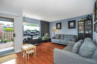 """Photo 9: 46 5850 177B Street in Surrey: Cloverdale BC Townhouse for sale in """"Dogwood Gardens"""" (Cloverdale)  : MLS®# R2577262"""