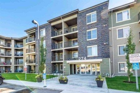 Main Photo:  in Edmonton: Zone 03 Condo for sale : MLS®# E4232303