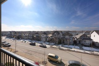 Photo 21: 321 270 MCCONACHIE Drive in Edmonton: Zone 03 Condo for sale : MLS®# E4232405