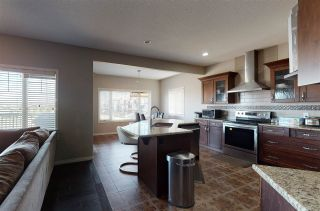 Photo 7: 5813 EDWORTHY Cove in Edmonton: Zone 57 House for sale : MLS®# E4239533