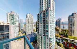 Photo 30: 1507 1239 W GEORGIA STREET in Vancouver: Coal Harbour Condo for sale (Vancouver West)  : MLS®# R2482519