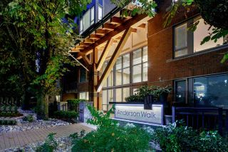 """Photo 30: 227 119 W 22ND Street in North Vancouver: Central Lonsdale Condo for sale in """"ANDERSON WALK"""" : MLS®# R2487523"""
