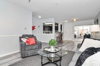 "Photo 5: 307 20189 54 Avenue in Langley: Langley City Condo for sale in ""CATALINA GARDENS"" : MLS®# R2512331"