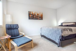 Photo 16: 67 9535 217 Street in Edmonton: Zone 58 Townhouse for sale : MLS®# E4261679