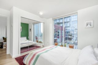 Photo 15: 604 1425 W 6TH AVENUE in Vancouver: False Creek Condo for sale (Vancouver West)  : MLS®# R2447311