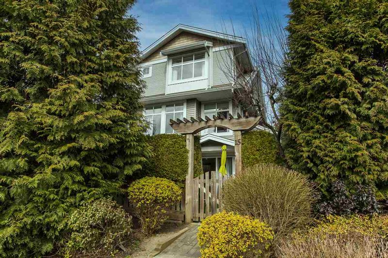 FEATURED LISTING: 15 - 20449 66 Avenue Langley