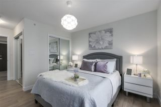 "Photo 11: 1107 295 GUILDFORD Way in Port Moody: North Shore Pt Moody Condo for sale in ""Bentley"" : MLS®# R2325613"