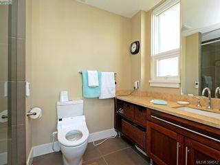 Photo 14: 601 828 Rupert Terr in VICTORIA: Vi Downtown Condo for sale (Victoria)  : MLS®# 772885