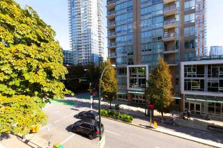 Photo 19: 401 1333 HORNBY STREET in Vancouver: Downtown VW Condo for sale (Vancouver West)  : MLS®# R2311450