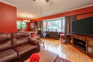 Photo 10: 11880 BURNETT Street in Maple Ridge: East Central House for sale : MLS®# R2562140